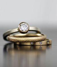 Best 25+ Modern engagement rings ideas on Pinterest ...