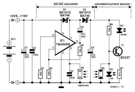 Basic Car Wiring Diagram Cupe Simple Starter on