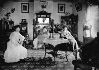 Victorian Family Life | Negative - French Island, Victoria ...