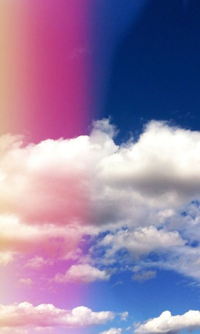 iPhone hipster cloudy wallpaper by myself | iPhone wallpapers | Pinterest | Hipster, Love this ...