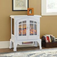 25+ best ideas about Amish fireplace on Pinterest | River ...