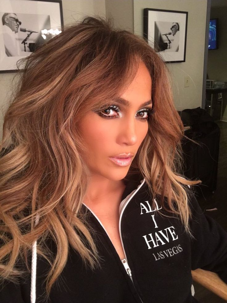 25+ best ideas about J lo hair on Pinterest