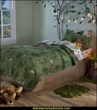 Best 25+ Forest theme bedrooms ideas on Pinterest | Forest ...