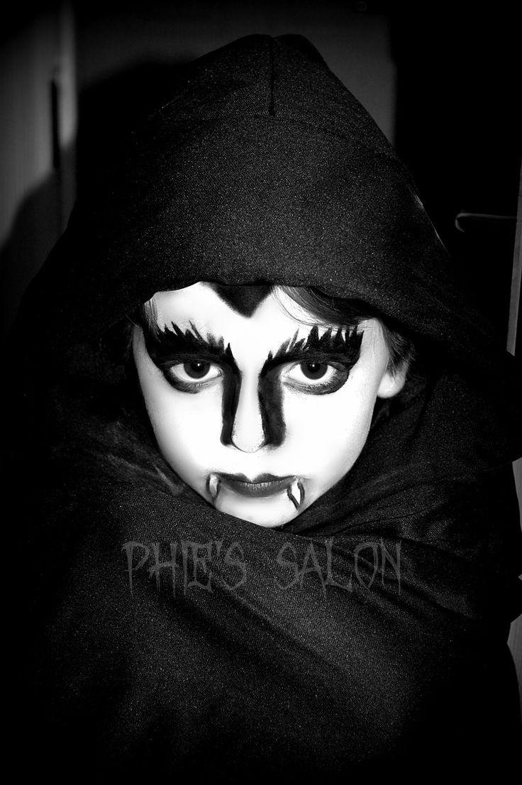 Uncategorized Halloween Face Paints halloween face paint skull paint