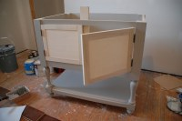 Building A Bathroom Vanity From Scratch - WoodWorking ...