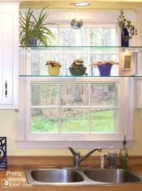 Best 20+ Kitchen Window Blinds ideas on Pinterest | Fabric ...