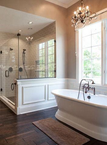 1000+ Ideas About Master Bathrooms On Pinterest | Master Bath