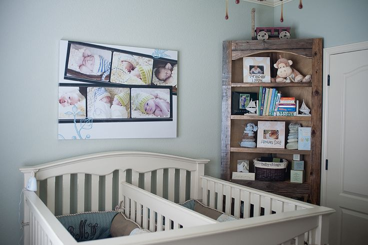 Amazing Crib For Twins So Adorable I Don T Need