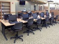 17 Best images about Computer Lab Layout Ideas on ...