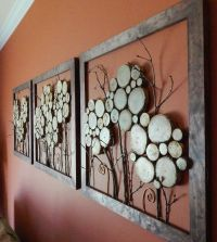 25+ best ideas about Wood slices on Pinterest | Wood art ...