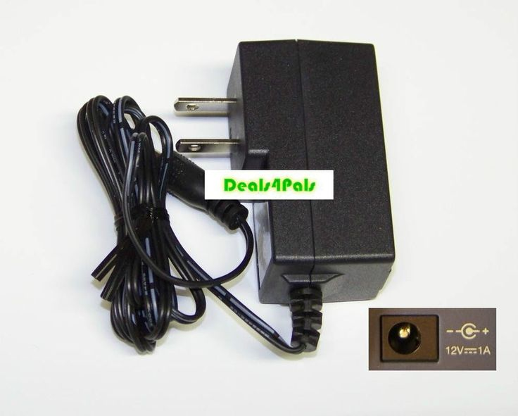 Tivoli Audio Ac Adapter 127 Best Ac Adapter Power Supply Charger Cord Images On