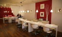 25+ best ideas about Luxury nail salon on Pinterest   Nail ...