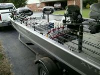25+ best ideas about Rod holders for boats on Pinterest ...