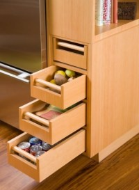17 Best images about Cabinet Pull-Outs on Pinterest