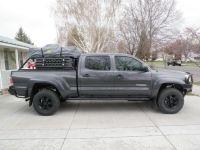 Tacoma Bed Rack System | Tacoma! | Pinterest | Toyota ...
