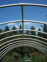 25+ best ideas about Pvc greenhouse on Pinterest ...