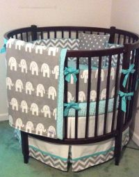 25+ best ideas about Round cribs on Pinterest | Baby cribs ...