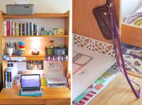 Best 20+ College Dorm Desk ideas on Pinterest   College ...