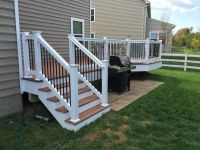 At greatrailing.com we offer different types of railing ...