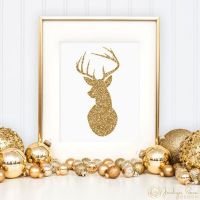 25+ best ideas about Glitter Wall Art on Pinterest