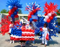 350 best Balloons - Patriotic images on Pinterest