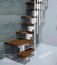 Best 25+ Loft stairs ideas on Pinterest | Attic loft ...