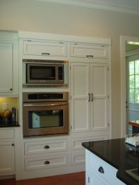 love the wall oven with microwave | Microwave ovens ...