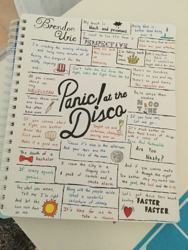 The Yellow Wallpaper Postpartum Depression Quotes 17 Best Ideas About Panic At The Disco On Pinterest
