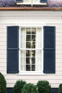 1000+ ideas about House Shutter Colors on Pinterest ...