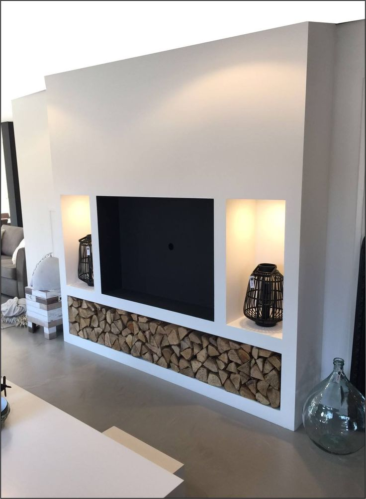 Wohnwand Ideen Pinterest 1000+ Ideas About Fireplace Tv Wall On Pinterest | Indian
