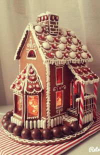 Best 25+ Gingerbread houses ideas on Pinterest