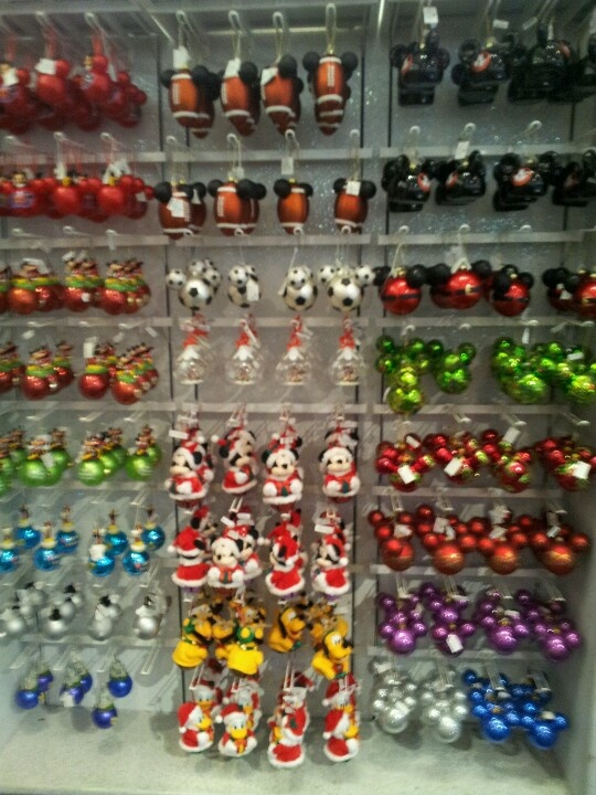 1000+ images about Disney Ornaments no Pinterest Disney - disney christmas decorations