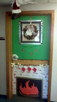 1000+ images about Christmas Door Ideas on Pinterest ...