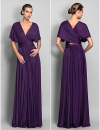 17 Best ideas about Bridesmaid Dresses With Sleeves on ...