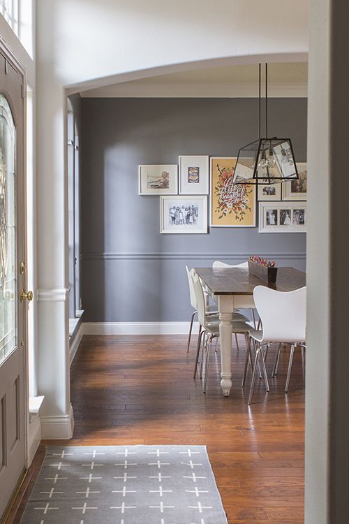 21 best images about Chair Rail on Pinterest