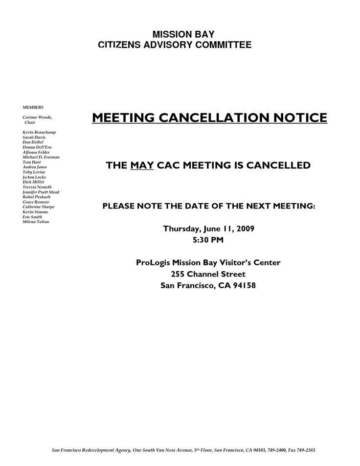 sample insurance cancellation letter sample contract cancellation – Notice of Cancellation Letter