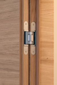 Best 20+ Concealed door hinges ideas on Pinterest | Flush ...