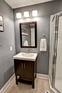 25+ best Basement Bathroom Ideas on Pinterest | Basement ...