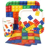 25+ best ideas about Lego Party Supplies on Pinterest ...