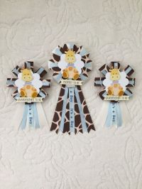 25+ best ideas about Baby shower giraffe on Pinterest