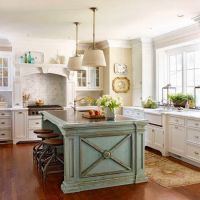 1000+ ideas about French Country Kitchens on Pinterest ...