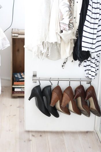 153 Best Images About O Walk In Closet O Organized Closet