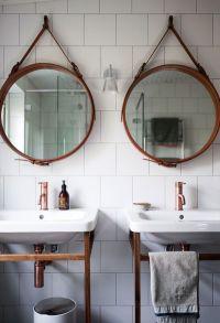 25+ best ideas about Round Bathroom Mirror on Pinterest ...
