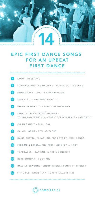 De 20+ bästa idéerna om Bröllopsmusik på Pinterest ...