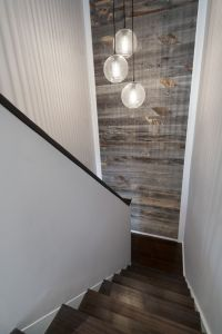 25+ Best Ideas about Stairway Lighting on Pinterest