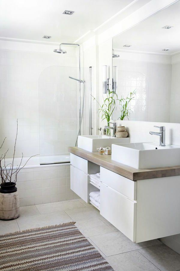 17 Best images about b a d on Pinterest Toilets, Shelves and - badezimmer 6m2