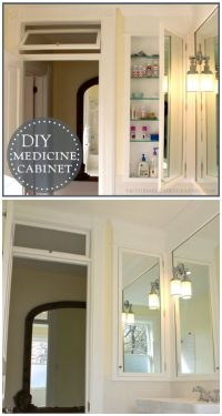 47 best images about our DIY bathroom remodel on Pinterest ...