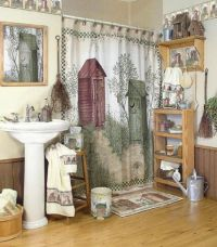 17 Best images about Primitive Bathroom Decor on Pinterest ...