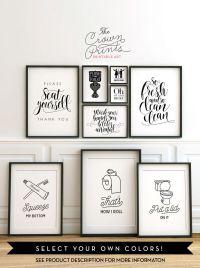 Best 10+ Toilet quotes ideas on Pinterest | Funny bathroom ...
