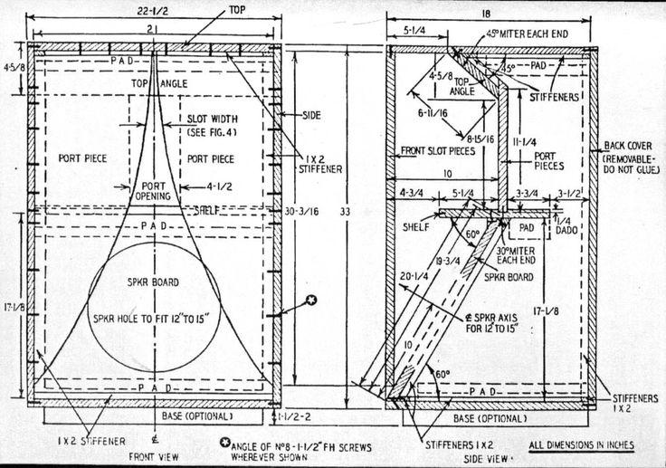 wiring tower speakers parallel